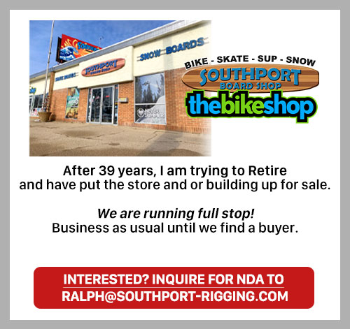 Southport Building for SALE - Inquire for NDA