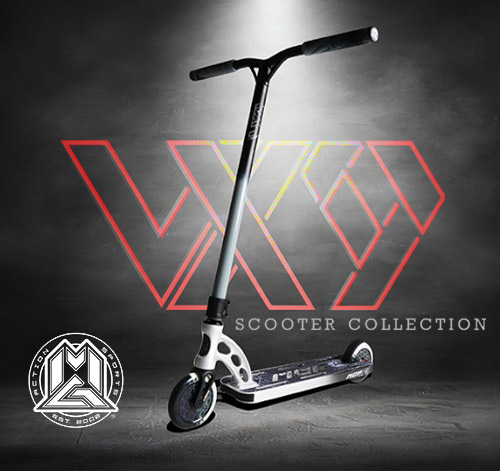 2020 VX9 Scooter Collection from MADD GEAR: Now at SOUTHPORT