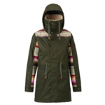 Womens Snow Jackets