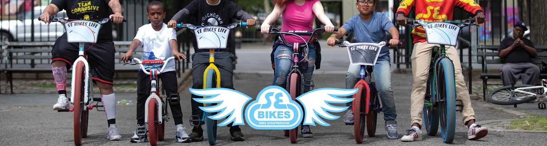 SE Bikes | Gettin' RAD since 1977!