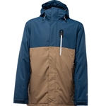 BONFIRE OUTERWEAR | Mens Anchor Jacket