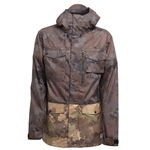 SESSIONS Men's Ransack Jacket