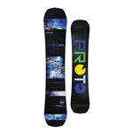 Never Summer 2018 Proto Type Two X Men's Snowboard
