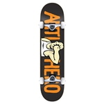 "ANTI-HERO | Face 8"" Complete Skateboard"