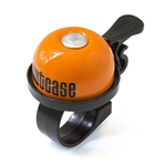 NUTCASE | Orangey Orange Thumbdinger Bell