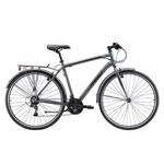 REID | City 1 Hybrid Bike