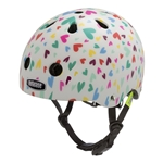 NUTCASE | Happy Hearts (Baby Nutty) Youth Helmet