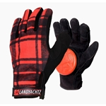 LANDYACHTZ | Plaid Slide Gloves