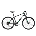 2018 TREK | DS 2 Hybrid Bike
