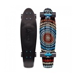 "PENNY Skateboards | Ripple 27"" Mitchell King Collab Plastic"