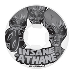 OJ WHEELS | Alien 55mm Insaneathane 101a