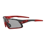 TIFOSI | Davos | Race Red Smoke Fototec Sunglasses