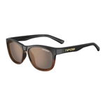 TIFOSI | Swank | Brown Fade Brown Sunglasses