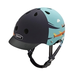 NUTCASE | Sky Flyer Matte (Little Nutty) Helmet