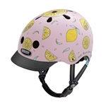 NUTCASE | Pink Lemonade (Little Nutty) Helmet