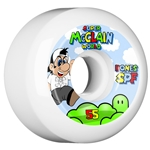BONES SPF McClain Super P5 Skateboard Wheels (55mm / 104a)
