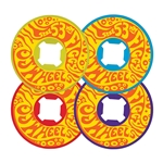 OJ Wheels | Figgy Freakouts 53mm Original 101a Skateboard Wheels