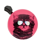 ELECTRA | Cool Cat Domed Ringer Bell