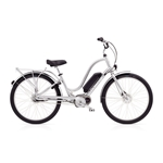 2018 ELECTRA | Ladies Townie Go! 8i Electric Bike