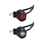 BONTRAGER | Glo/Ember Light Set