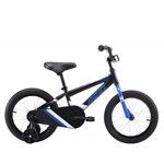 "REID | Explorer S 16"" Single Speed Kids Bike"