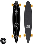 SECTOR 9 | 25 Year OG Pin Longboard - 9 x 46 x 31 WB