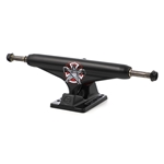 Independent x Thrasher | Pentagram Stage 11 Skateboard Trucks - 169 Black