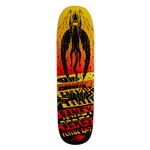 Anti-Hero Beres Flying Rat Skateboard Deck - 8.63""