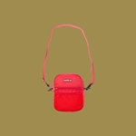 Classic Compact Bumbag - Maroon