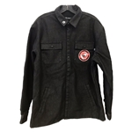 Southport Board Shop Denim Work Shirt | CG Habitats