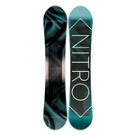 2019 Lectra Women's Snowboard | NITRO SNOWBOARDS
