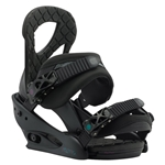 2019 Women's Stiletto Re:Flex™ Snowboard Binding | BURTON