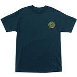 TMNT Sewer Dot Regular S/S Santa Cruz Mens T-Shirt