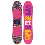 2019 Girls' Chicklet Snowboard | Burton