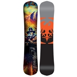 Peacemaker 155 Men's Snowboard | NEVER SUMMER