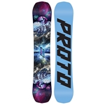 Proto Type Two X 148 Women's Snowboard | NEVER SUMMER
