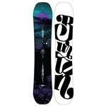 2019 Women's Feelgood Flying V Snowboard | Burton