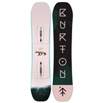 2019 Girls' Yeasayer Smalls Snowboard | Burton