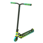 MADD GEAR VX9 Pro Scooter Complete -  Lime/Aqua