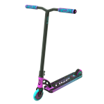 MADD GEAR VX9 Pro Scooter Complete - Pink/Teal