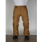 686 | Authentic Raw Insulated Mens Snowboard Pants