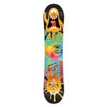 2018 Never Summer Shredder Kids Snowboard