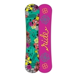 2016 Ride Blush Girls Snowboard