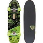 Sector 9 Joelpro Complete