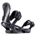 RIDE 2018 Women's LXH Snowboard Binding