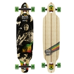 "Sector 9 Jamming Complete Longboard (37.5"" X 9.25"")"