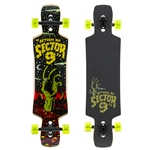SECTOR 9 | Jepson Static Complete Longboard (39.5 X 9.875)