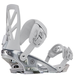 RIDE 2018 Men's Capo Snowboard Bindings