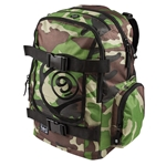 SECTOR 9 | The Field Backpack (Camouflage)