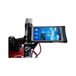 BIKASE DriKASE with Bracket Waterproof Phone Holder